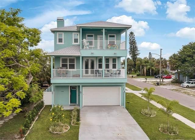 7998 Boca Ciega Drive, St Pete Beach, FL 33706 (MLS #U8089650) :: Dalton Wade Real Estate Group