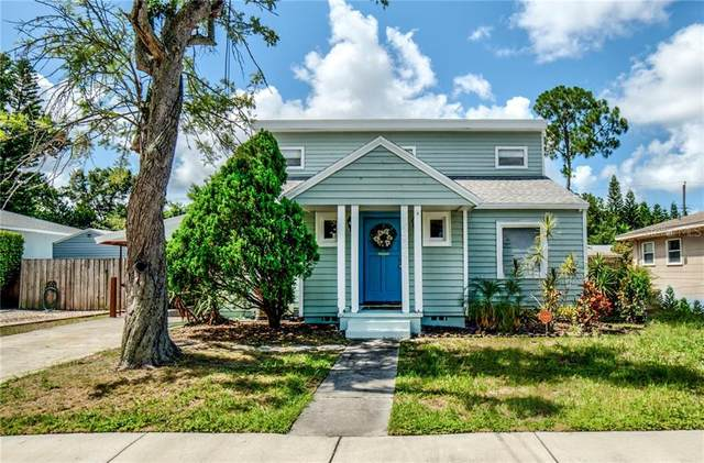 4934 17TH Avenue N, St Petersburg, FL 33710 (MLS #U8089654) :: Medway Realty