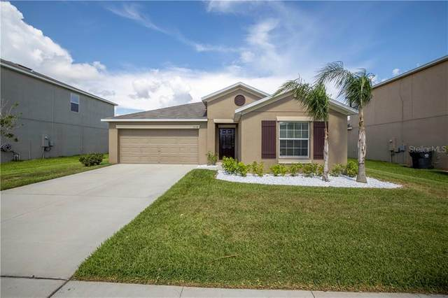 2108 Purple Orchid Place, Ruskin, FL 33570 (MLS #U8089655) :: The Duncan Duo Team