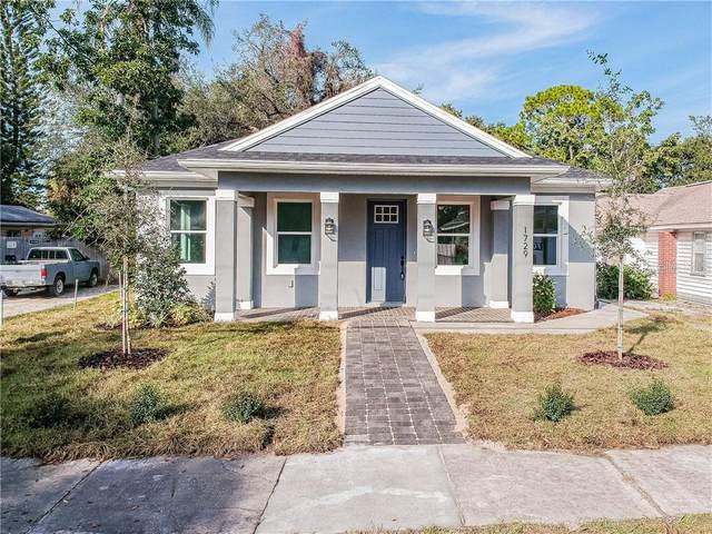 1729 28TH Avenue N, St Petersburg, FL 33713 (MLS #U8089664) :: Premium Properties Real Estate Services