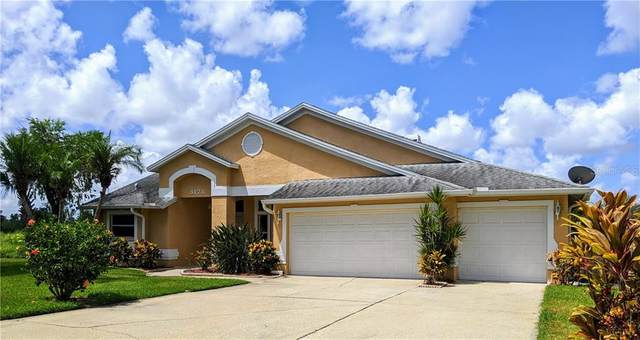 3178 Shoreline Drive, Clearwater, FL 33760 (MLS #U8089669) :: Key Classic Realty