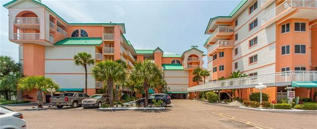 18400 Gulf Boulevard #1308, Indian Shores, FL 33785 (MLS #U8089670) :: Premier Home Experts