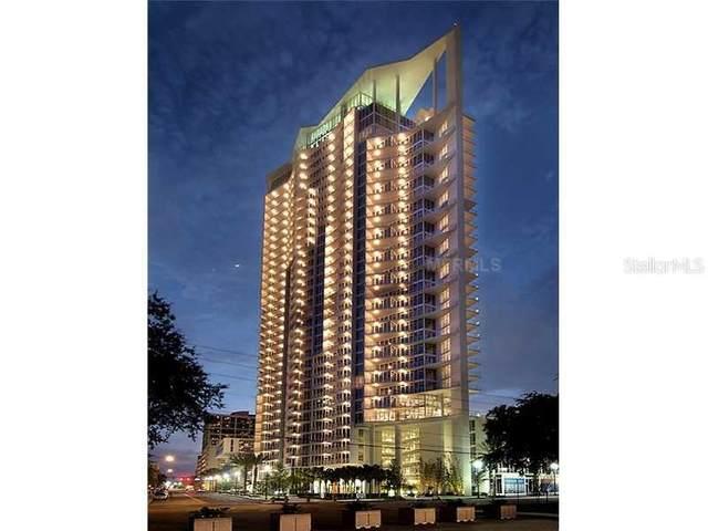 175 1ST Street S #1602, St Petersburg, FL 33701 (MLS #U8089680) :: Burwell Real Estate