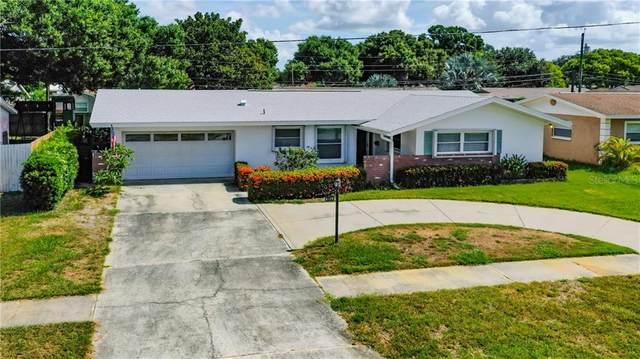 6129 26TH Avenue N, St Petersburg, FL 33710 (MLS #U8089690) :: Premium Properties Real Estate Services