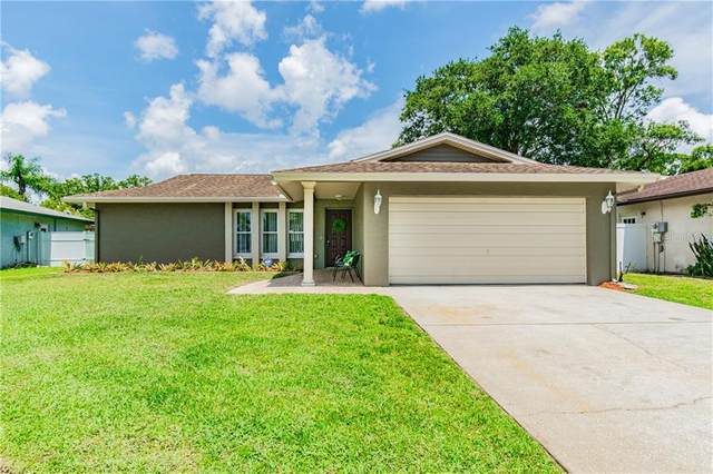 6747 Deer Pond Lane N, Pinellas Park, FL 33781 (MLS #U8089698) :: Team Bohannon Keller Williams, Tampa Properties