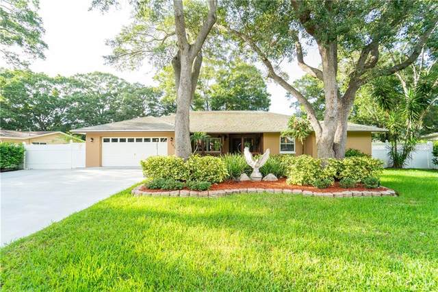 5931 98TH Avenue N, Pinellas Park, FL 33782 (MLS #U8089702) :: Team Bohannon Keller Williams, Tampa Properties