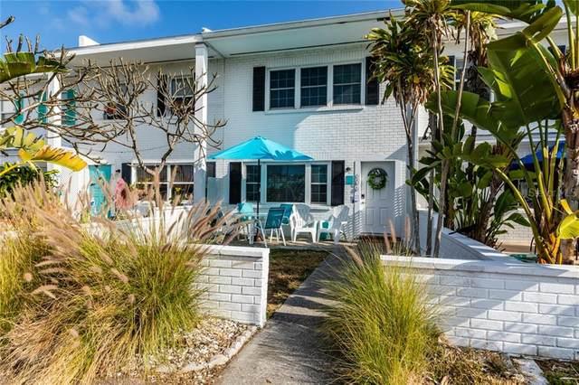 206 Bunker Hill Lane, Dunedin, FL 34698 (MLS #U8089704) :: Heart & Home Group
