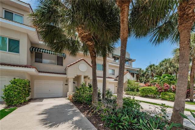 4632 Mirabella Court, St Pete Beach, FL 33706 (MLS #U8089709) :: Alpha Equity Team