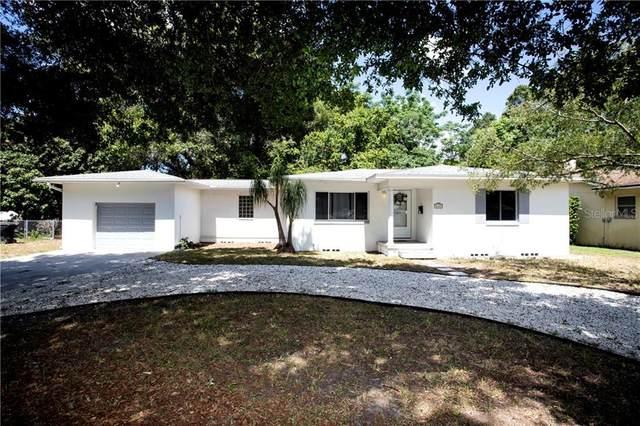 2620 49TH Street N, St Petersburg, FL 33710 (MLS #U8089716) :: Premium Properties Real Estate Services