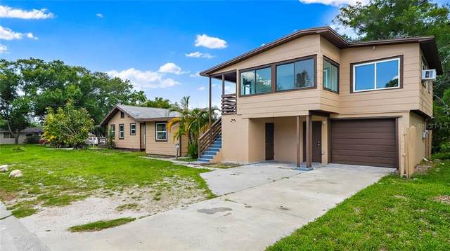 4801 14TH Avenue S, St Petersburg, FL 33711 (MLS #U8089720) :: Premium Properties Real Estate Services