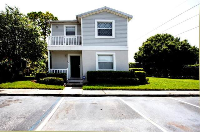 5501 67TH Avenue N #2, Pinellas Park, FL 33781 (MLS #U8089730) :: Medway Realty