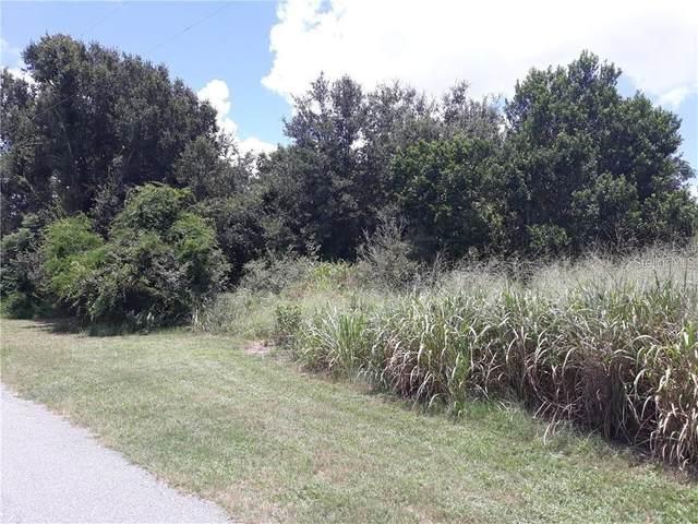 Ridge Avenue, Clermont, FL 34711 (MLS #U8089735) :: Team Bohannon Keller Williams, Tampa Properties