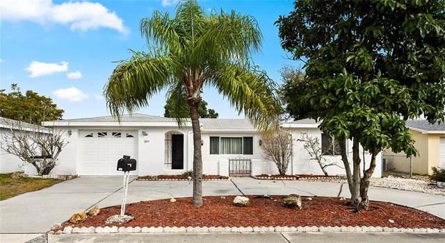 7011 King Arthur Drive, Port Richey, FL 34668 (MLS #U8089739) :: Pepine Realty