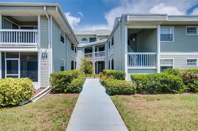 6932 Stonesthrow Circle N #7101, St Petersburg, FL 33710 (MLS #U8089743) :: Premium Properties Real Estate Services