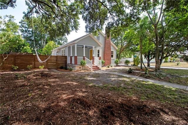 2352 8TH Avenue N, St Petersburg, FL 33713 (MLS #U8089749) :: Burwell Real Estate