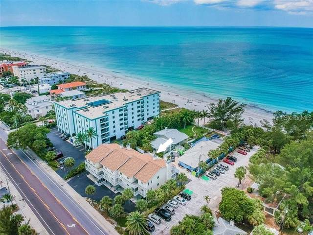 2406 Gulf Boulevard #102, Indian Rocks Beach, FL 33785 (MLS #U8089751) :: Premier Home Experts