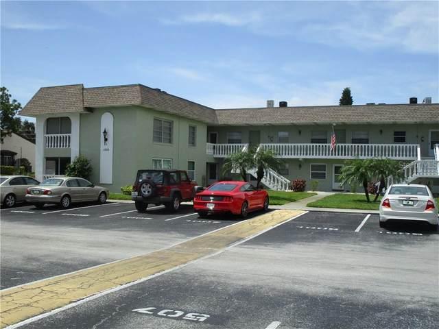 1250 S Pinellas Avenue #1002, Tarpon Springs, FL 34689 (MLS #U8089755) :: Cartwright Realty