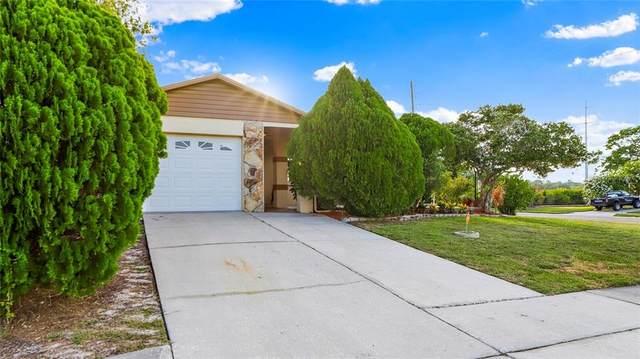 2447 San Luis Road, Holiday, FL 34691 (MLS #U8089762) :: Team Bohannon Keller Williams, Tampa Properties