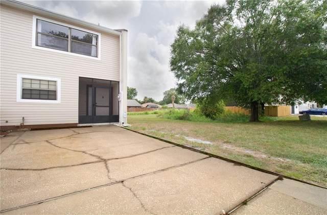 2890 S Pines Drive #124, Largo, FL 33771 (MLS #U8089763) :: Premium Properties Real Estate Services