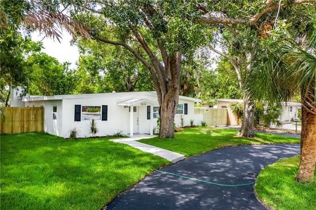 5514 Pine Circle NE, St Petersburg, FL 33703 (MLS #U8089778) :: Lockhart & Walseth Team, Realtors
