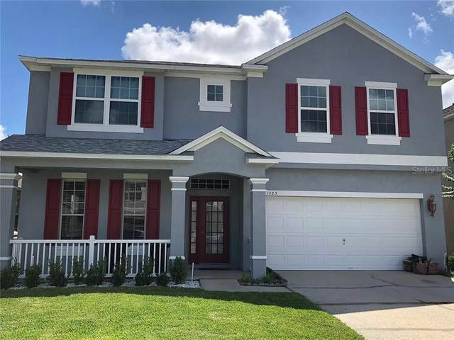 1783 Anna Catherine Drive, Orlando, FL 32828 (MLS #U8089798) :: Carmena and Associates Realty Group