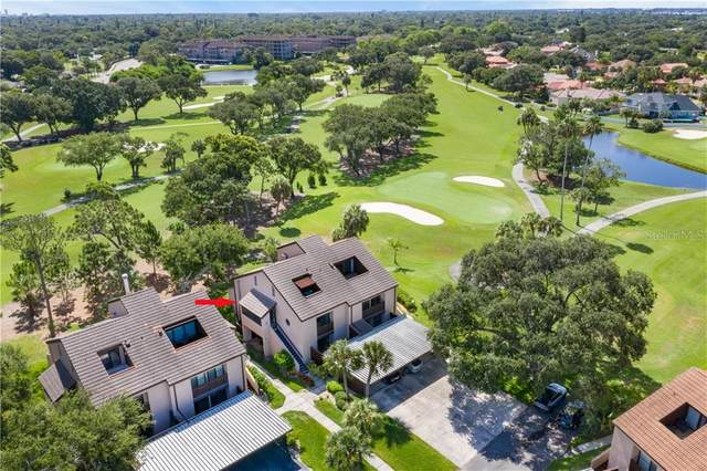 6301 Pelican Creek Crossing C, St Petersburg, FL 33707 (MLS #U8089799) :: Gate Arty & the Group - Keller Williams Realty Smart