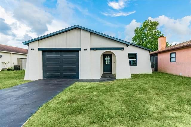 12837 Kellywood Circle, Hudson, FL 34669 (MLS #U8089801) :: Team Bohannon Keller Williams, Tampa Properties