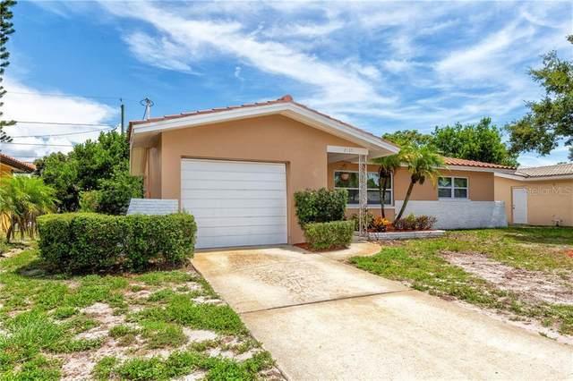 2135 Greenbriar Boulevard, Clearwater, FL 33763 (MLS #U8089807) :: Team Bohannon Keller Williams, Tampa Properties