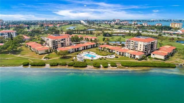 6158 Palma Del Mar Boulevard S #604, St Petersburg, FL 33715 (MLS #U8089819) :: Florida Real Estate Sellers at Keller Williams Realty