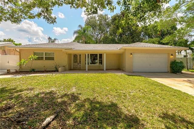 1115 Woodside Avenue, Clearwater, FL 33756 (MLS #U8089822) :: Premium Properties Real Estate Services