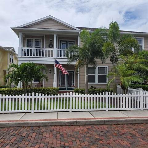 271 Cleveland Avenue, Largo, FL 33770 (MLS #U8089824) :: Frankenstein Home Team