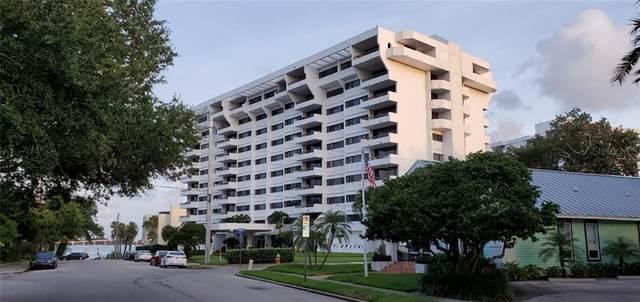 30 Turner Street #308, Clearwater, FL 33756 (MLS #U8089849) :: Cartwright Realty