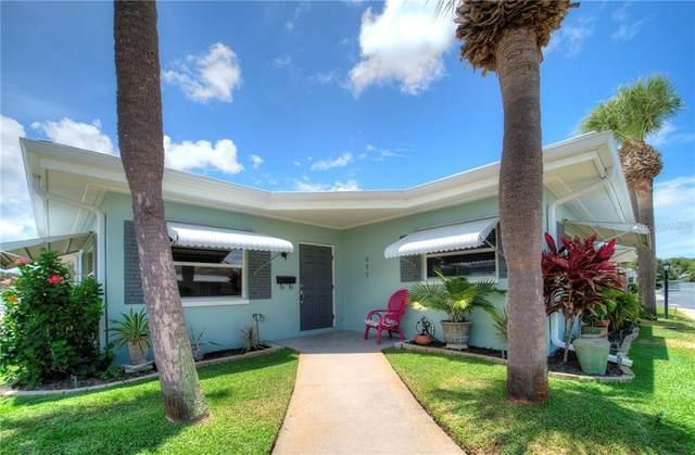 250 Rosery Road NW #277, Largo, FL 33770 (MLS #U8089851) :: Burwell Real Estate