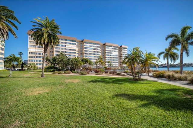 5108 Brittany Drive S #808, St Petersburg, FL 33715 (MLS #U8089856) :: Realty Executives Mid Florida