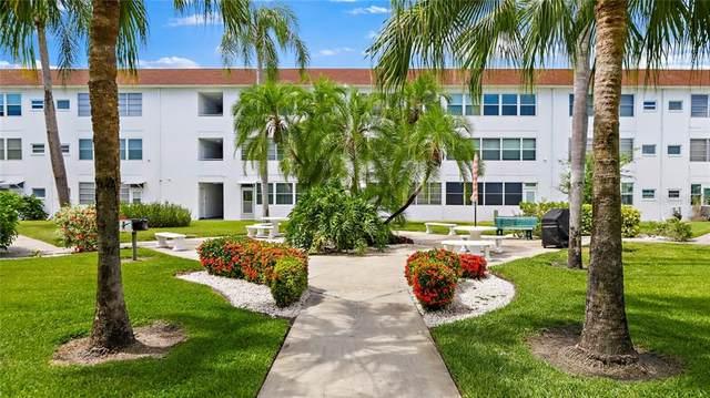 5729 13TH Avenue N 205D, St Petersburg, FL 33710 (MLS #U8089858) :: Premium Properties Real Estate Services