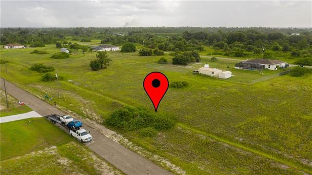1706 Irving Avenue, Lehigh Acres, FL 33972 (MLS #U8089861) :: Heckler Realty