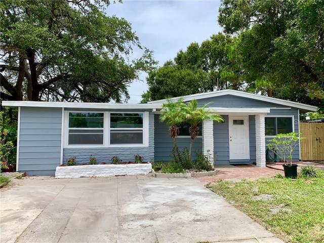 4439 W Trilby Avenue, Tampa, FL 33616 (MLS #U8089868) :: Team Bohannon Keller Williams, Tampa Properties