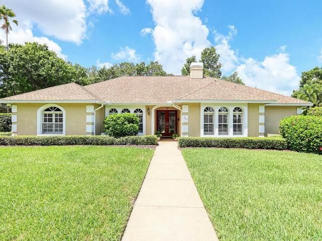 307 Oleander Road, Belleair, FL 33756 (MLS #U8089874) :: Cartwright Realty