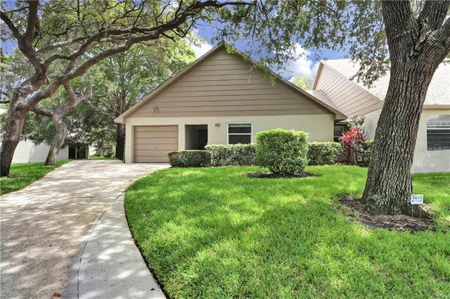 3419 Annette Court #68, Clearwater, FL 33761 (MLS #U8089880) :: Key Classic Realty
