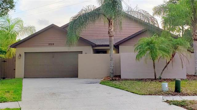 2732 Nicole Circle, Palm Harbor, FL 34684 (MLS #U8089881) :: Lockhart & Walseth Team, Realtors