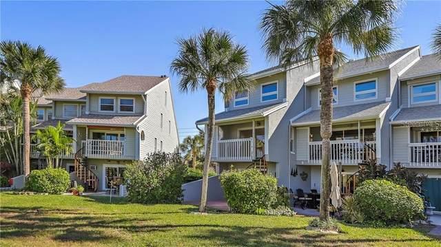 370 Pinellas Bayway S D, Tierra Verde, FL 33715 (MLS #U8089882) :: Pristine Properties