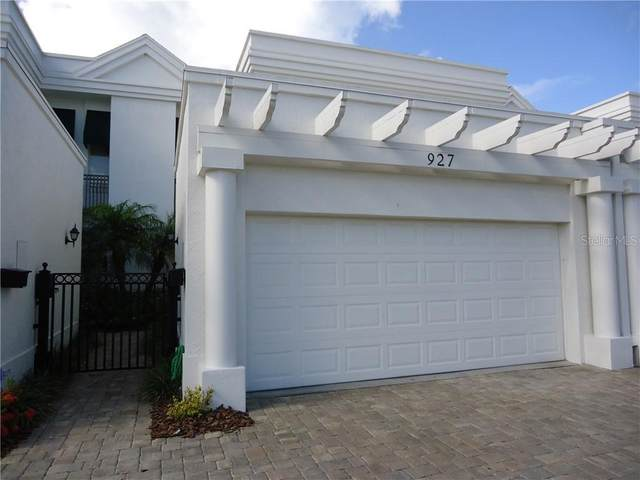 927 Osceola Road, Belleair, FL 33756 (MLS #U8089884) :: Cartwright Realty