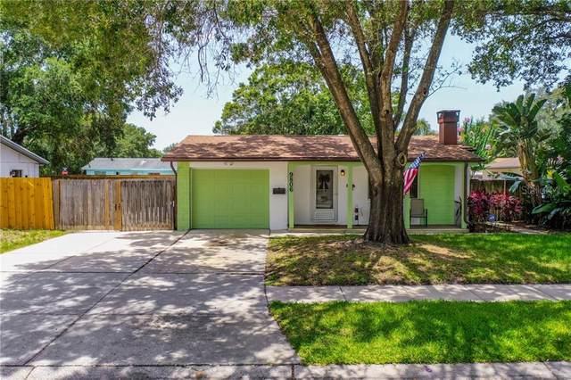 9806 61ST Lane N, Pinellas Park, FL 33782 (MLS #U8089891) :: Team Bohannon Keller Williams, Tampa Properties