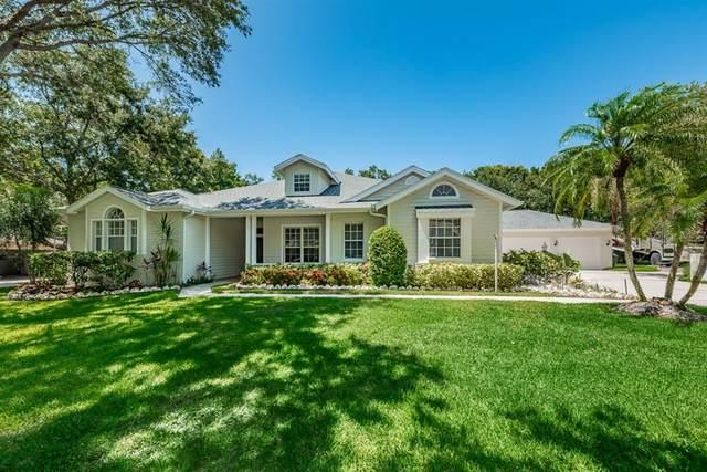 2076 Indian Creek Court, Dunedin, FL 34698 (MLS #U8089894) :: Premier Home Experts