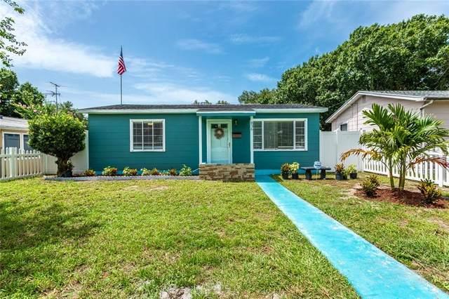 836 48TH Avenue N, St Petersburg, FL 33703 (MLS #U8089898) :: Burwell Real Estate
