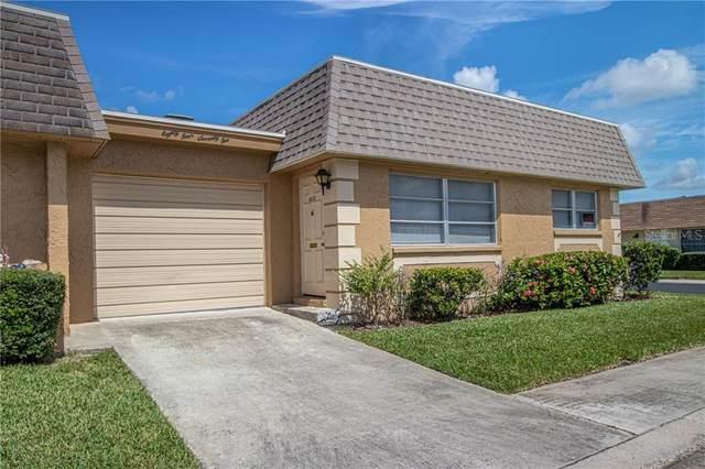 Address Not Published, Pinellas Park, FL 33781 (MLS #U8089899) :: Team Bohannon Keller Williams, Tampa Properties
