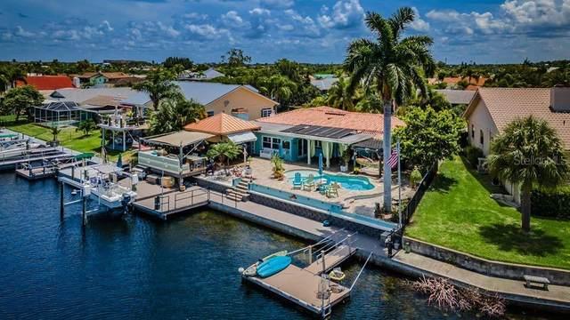5036 Ensign Loop, New Port Richey, FL 34652 (MLS #U8089901) :: Realty Executives Mid Florida