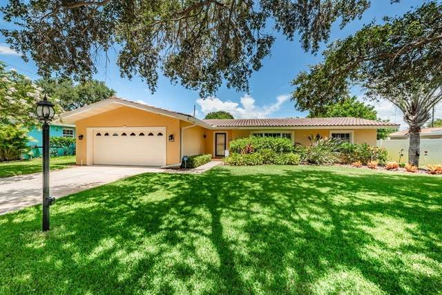 1113 Flushing Avenue, Clearwater, FL 33764 (MLS #U8089903) :: Premium Properties Real Estate Services