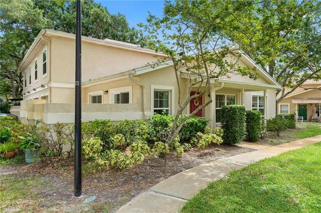6330 Misty Terrace #6330, Temple Terrace, FL 33617 (MLS #U8089905) :: Mark and Joni Coulter   Better Homes and Gardens