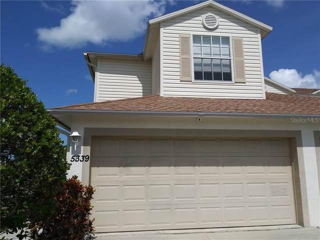 5339 Neil Drive, St Petersburg, FL 33714 (MLS #U8089908) :: Burwell Real Estate